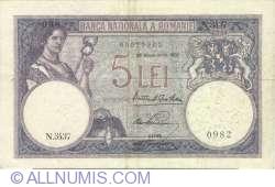 5 Lei 1928 (22. XI.)