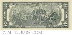Image #2 of 2 Dollars 2003A - B