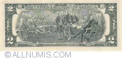 Image #2 of 2 Dollars - Unite States Marines