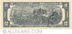 Image #2 of 2 Dolari 2003A