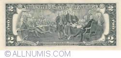 Image #2 of 2 Dollars - World Trade Center (Septembert 11Th 2001))