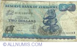 Imaginea #1 a 2 Dollars 1994
