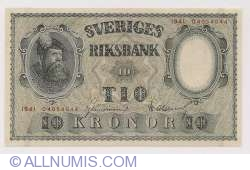 Image #1 of 10 Kronor 1941