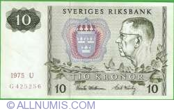 Image #1 of 10 Kronor 1975
