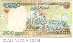Imaginea #2 a 200 Naira 2006