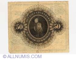50 Kronor 1960