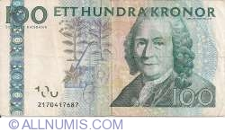 Image #1 of 100 Kronor (200)2