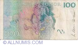 Image #2 of 100 Kronor (200)2