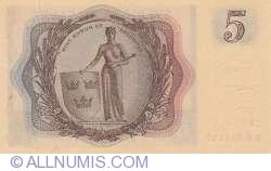 Image #2 of 5 Kroner 1961