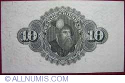 Image #2 of 10 Kronor 1928