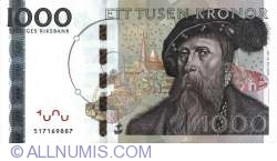 Image #1 of 1000 Kronor 2005