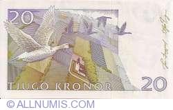 20 Kronor (200)6