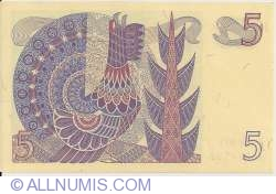 Image #2 of 5 Kronor 1974