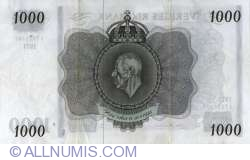 Image #2 of 1000 Kronor 1971