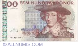 Image #1 of 500 Kronor (200)7