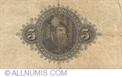 Image #2 of 5 Kronor 1946