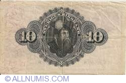 Image #2 of 10 Kronor 1934 - 1