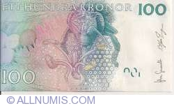 Image #2 of 100 Kronor (200)6
