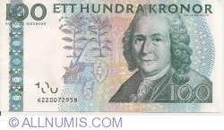 Image #1 of 100 Kronor (200)6