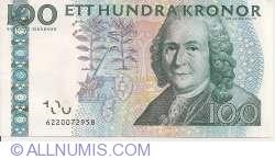 100 Kronor (200)6