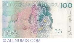 100 Kronor (200)8