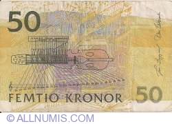 Image #2 of 50 Kronor 2003