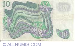 Image #2 of 10 Kronor 1963 - replacement note