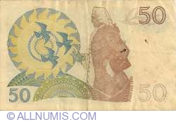 Image #2 of 50 Kronor 1981