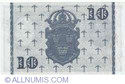 Image #2 of 10 Kronor 1960 - 1