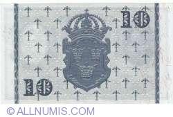 10 Kronor 1960 - 1