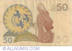 Image #2 of 50 Kronor 1990