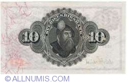 Image #2 of 10 Kronor 1921