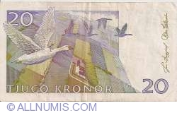 Image #2 of 20 Kronor (200)5