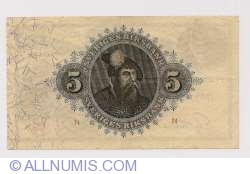 Image #2 of 5 Kronor 1936