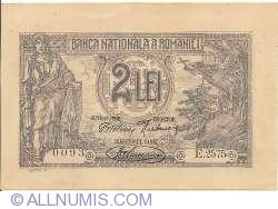 2 Lei 1920 (17. VII.)