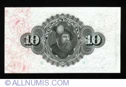 Image #2 of 10 Kronor 1929