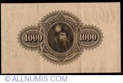 Image #2 of 1000 Kronor 1950