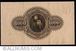 Imaginea #2 a 1000 Coroane Suedeze 1950