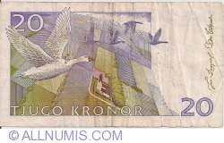 Image #2 of 20 Kronor (200)3