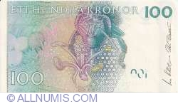 Image #2 of 100 Kronor (200)1
