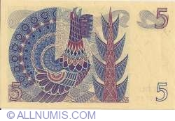 Image #2 of 5 Kronor 1965