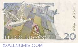 Image #2 of 20 Kronor (199)1