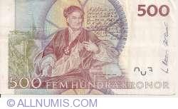 500 Kronor 2002