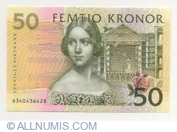 Image #1 of 50 Kronor 1996