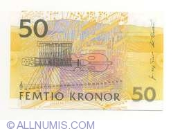 Image #2 of 50 Kronor 1996