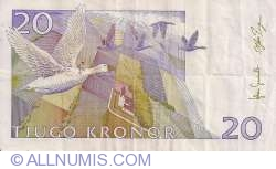 Image #2 of 20 Kronor (200)8