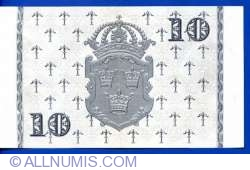 Image #2 of 10 Kronor 1956 - 4