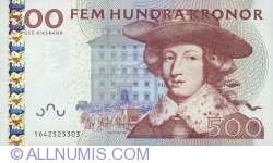 500 Kronor 2001