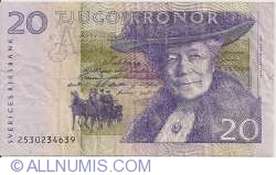 Image #1 of 20 Kronor (200)2