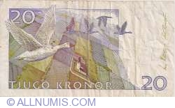 Image #2 of 20 Kronor (200)2